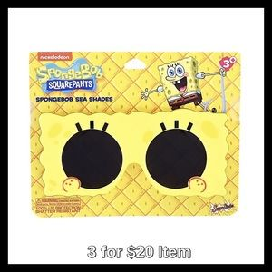 Other - Spongebob Cosplay Sunglasses